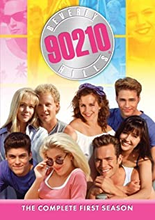Beverly Hills, 90210 (1990–2000)