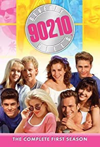 Primary photo for Beverly Hills, 90210