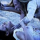 Jonica Patella and Trista Robinson in The Human Race (2013)