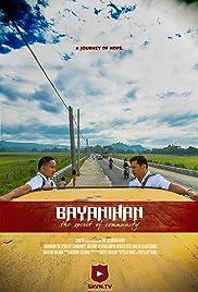 Watching you movie Bayanihan: The Spirit of Community by [DVDRip]
