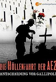 Gallipoli Submarine Poster