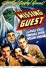 The Missing Guest Poster