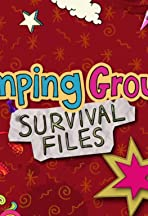 The Dumping Ground Survival Files