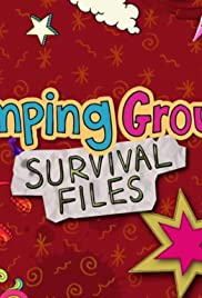 The Dumping Ground Survival Files Poster