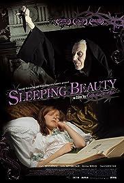 La belle endormie Poster