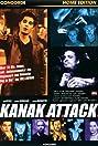 Kanak Attack (2000) Poster