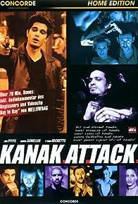 Primary photo for Kanak Attack