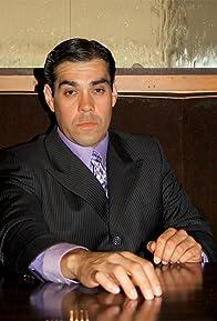 Primary photo for Oscar Magana Jr.