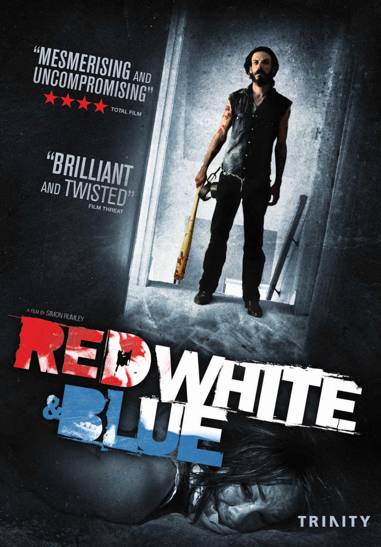 Red White Blue 2010 Imdb