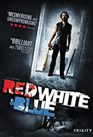 Red White & Blue (2010) 720p