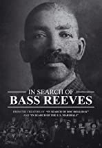 In Search of Bass Reeves