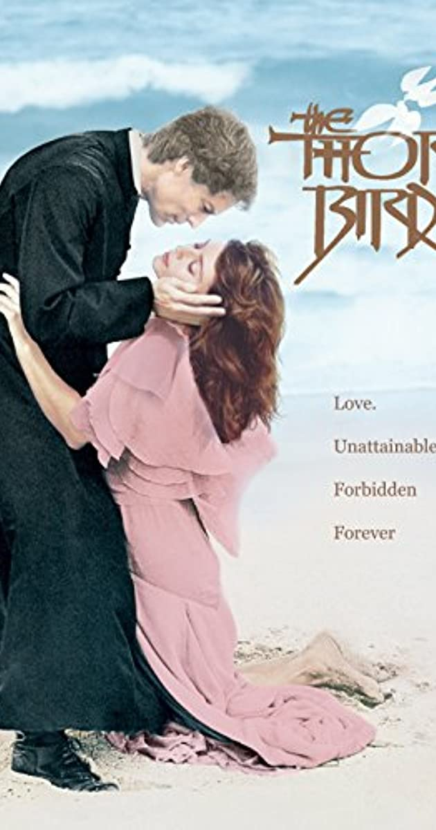 The Thorn Birds Tv Mini Series 1983 Imdb