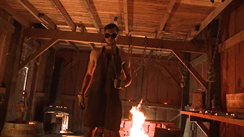 BLOODY BLACKSMITH Trailer