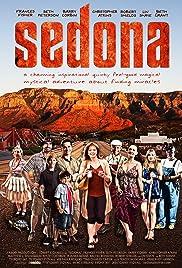 Sedona Poster