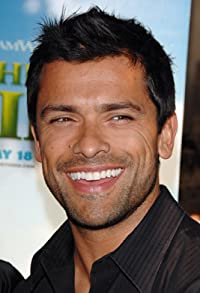 Primary photo for Mark Consuelos