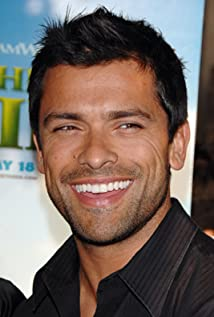 Mark Consuelos Picture