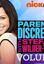Parental Discretion with Stefanie Wilder-Taylor Poster