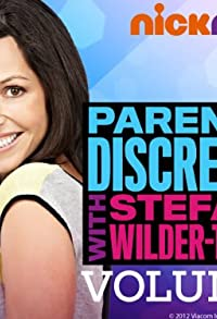 Primary photo for Parental Discretion with Stefanie Wilder-Taylor