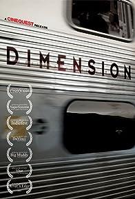 Primary photo for Dimension