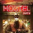 Barry Livingston in Hostel: Part III (2011)