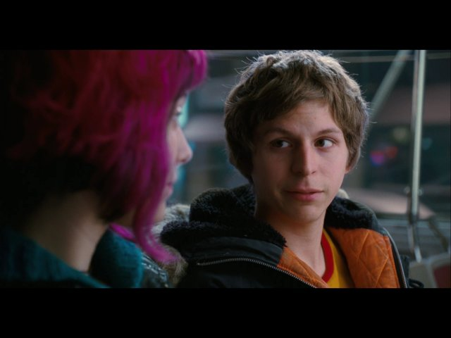 Scott Pilgrim vs. the World online free