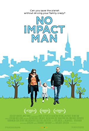 Where to stream No Impact Man: The Documentary