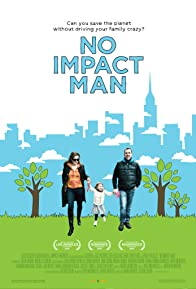 Primary photo for No Impact Man: The Documentary