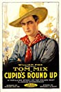 Cupid's Roundup (1918) Poster