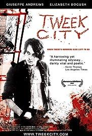 Tweek City Poster