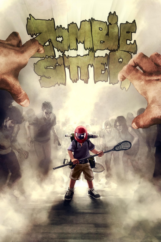 Zombie Sitter