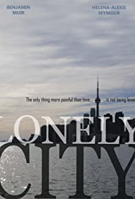 Primary photo for Lonely City