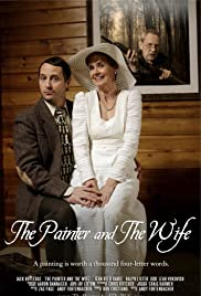 The Painter and the Wife Poster