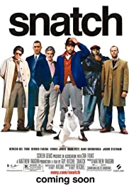 Snatch (2000) Hindi Dubbed Full Movie Watch Online thumbnail