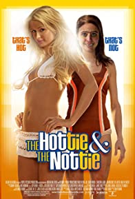Primary photo for The Hottie & the Nottie