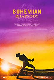 Bohemian Rhapsody (2018) Poster - Movie Forum, Cast, Reviews