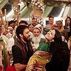 Imran Khan and Anushka Sharma in Matru ki Bijlee ka Mandola (2013)