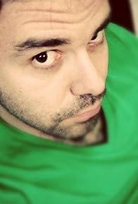 Primary photo for Jorge Macaya