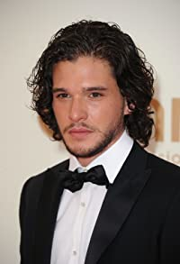 Primary photo for Kit Harington