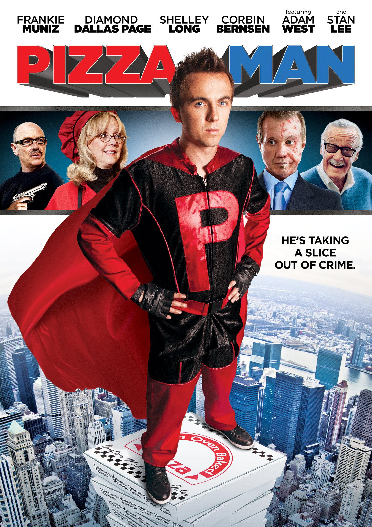 Pizza Man (2011) - IMDb