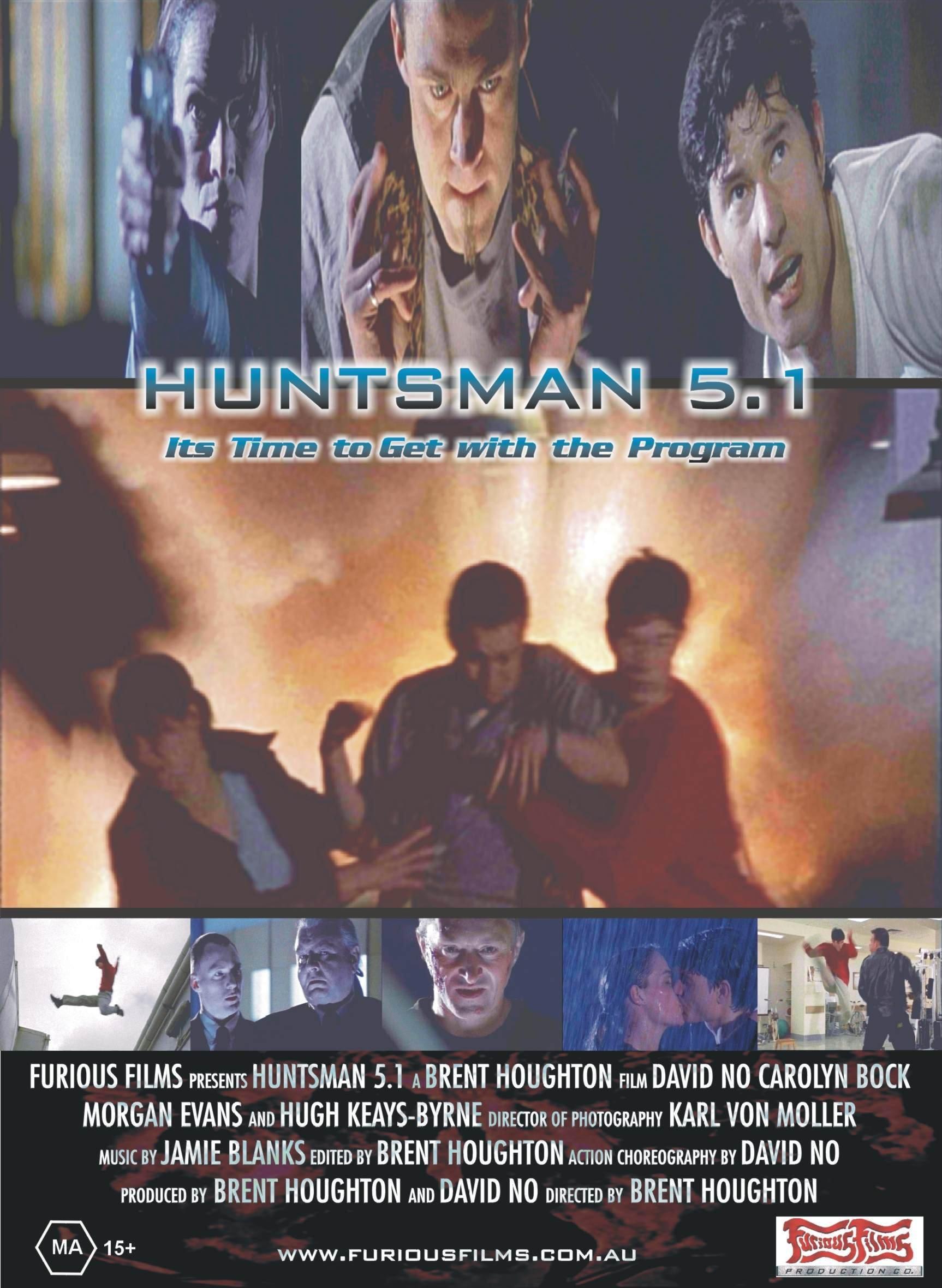 Huntsman 5.1