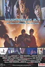 Huntsman 5.1 none