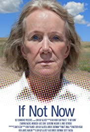 If Not Now Poster