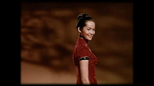 The definitive and true-life story of Nancy Kwan who as a young Eurasian girl from Hong Kong captured the hearts and minds of cinemagoers around the world in her stunning motion picture debut in THE WORLD OF SUZIE WONG (1960). Nancy Kwan's story is both f