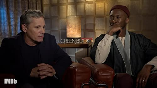 The All-Star Cast of 'Green Book' on the Amazing True Story