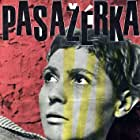 Anna Ciepielewska in Pasazerka (1963)