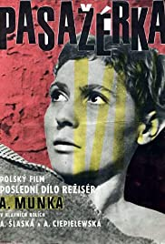 Passenger (1963) Poster - Movie Forum, Cast, Reviews
