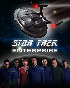 Star Trek: Enterprise (2001–2005)