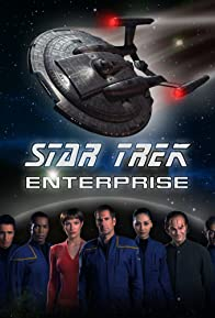 Primary photo for Star Trek: Enterprise