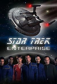 Primary photo for Star Trek: Enterprise