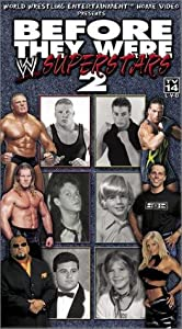 Dvd movie for download Before They Were WWE Superstars 2 USA [720p]